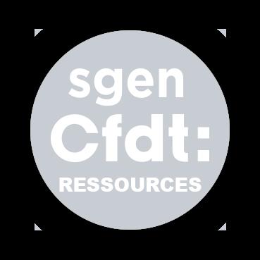 SGEN:CFDT