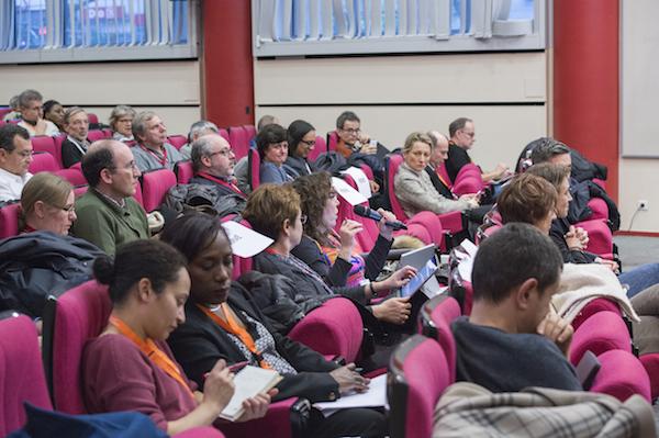 colloque sgen-cfdt 2017 enseignement supérieur et recherche gouvernance et dialogue social