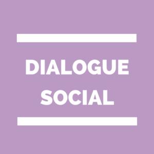 dialogue social fonction publique