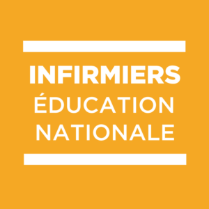 Personnels infirmiers de l'éducation nationale