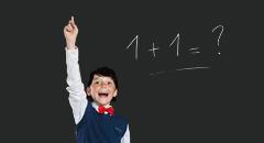 La «sélection par les mathématiques» title=