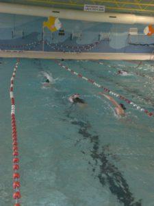 EPS natation