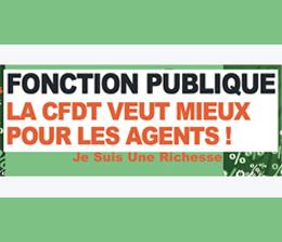 73257502f9c Le Vrai Faux de la CFDT. Stop aux idées reçues sur la fonction publique