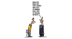 onditions de travail