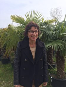 Dorlène Orecchioni