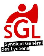 sgl syndicat général des lycéens