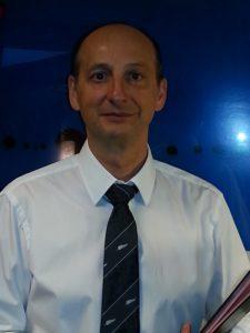 Jean-Louis Lopez, Proviseur