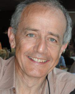 Philippe Guizard, IA-IPR