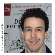 hicham mansouri education aux medias