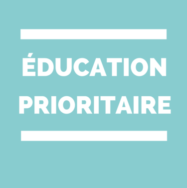 lettre éducation prioritaire