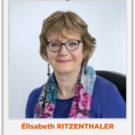 Elisabeth Ritzenthaler