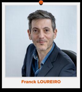LOUREIRO Franck : membre du CE du Sgen-CFDT