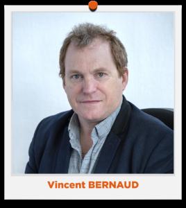 Vincent BERNAUD, Sgen-CFDT