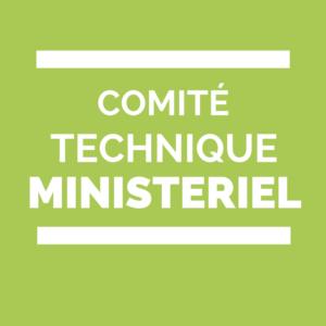 Comité Technique Ministériel Jeunesse et sports