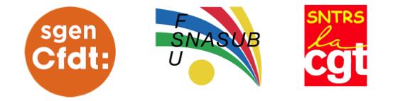 Logo lettre intersyndicale ABES Agence bibliographique