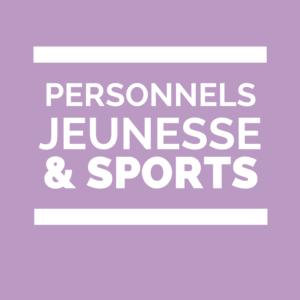 CHSCT Ministériel Jeunesse et Sports
