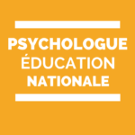 psy-EN psychologue de l'Éducation nationale
