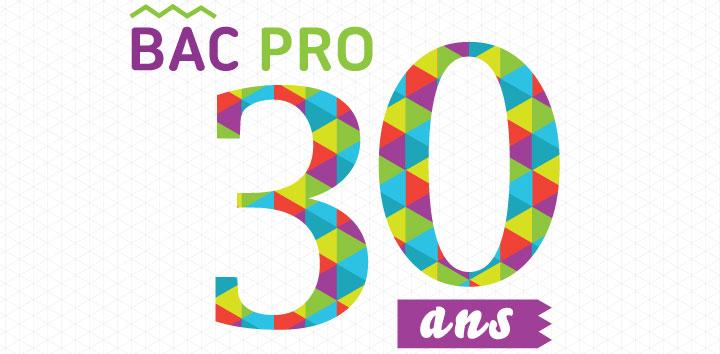 Les 30 ans du Bac Pro