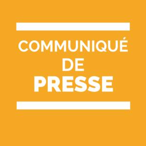Communiqué de presse n°15 - 5 octbre 2015 - Dialogue social dans l'ESR