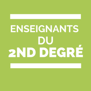 obligations de service enseignants second degré