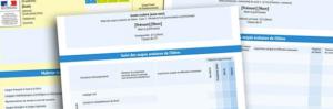 evaluation_college livret scolaire