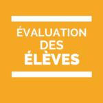 évaluations nationales CP et 6ème