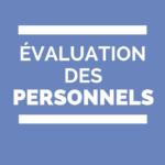 évaluation de la valeur professionnelle