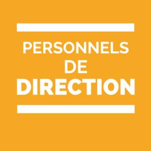 recrutement des personnels de direction, les évolutions proposées par le Sgen-CFDT