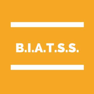 personnels BIATSS activités invisibles