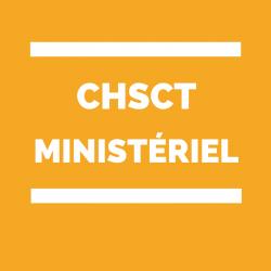 CHSCT MESR