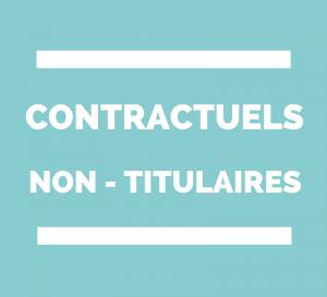 contractuels pole emploi