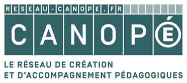 logoReseauCanope CANOPÉ