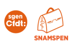 Snampsen/Sgen-CFDT Syndicat national des médecins de l'éducation nationale -CAPN du 17 octobre 2017