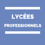 Lycées professionnels - Bac professionnel - diplôme intermédiaire et certification