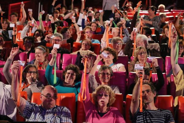 votes congrès fédéral Aix
