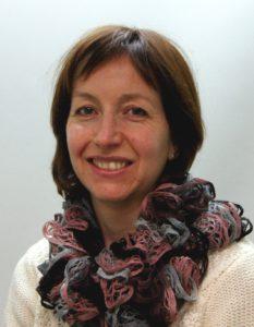 Stéphanie Benoist