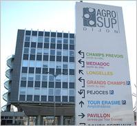 AgroSup Dijon Eduter avenir du site Marmilhat
