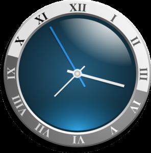 Une horloge pour accompagner les temps de l'enfant Rythmes éducatifs