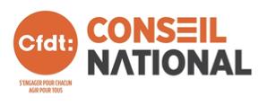 conseil national CFDT