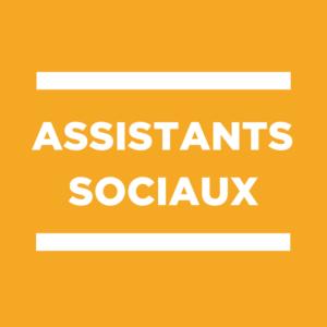 mise en oeuvre de l'accrod PPCR, parcours professionnels, carrières et rémunération pour les assistants sociaux