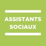 taux de promotion des assistants sociaux