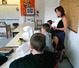 pédagogie différenciée: apprendre à apprendre