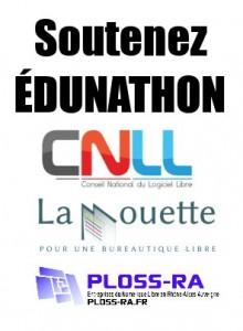 soutien collectif Edunathon Don