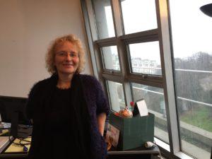 Françoise Lambert universté de Poitiers insertion