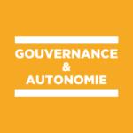 gouvernance et autonomie