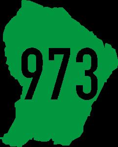 Guyane 2017