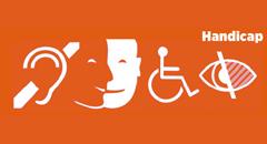 Handicap EC