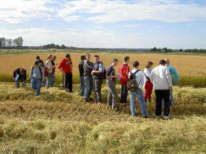 lycéens agricoles