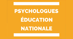 Psychologues Education nationale promotion des COP