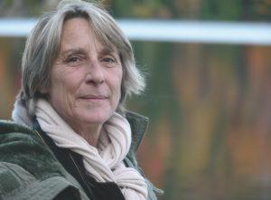 Sylvie Schweitzer historienne du travail des femmes (C) DR